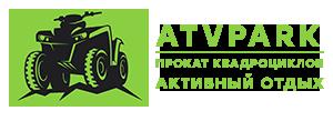 ATVPARK — Прокат квадроциклов в Подмосковье. Logo