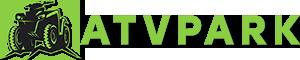 ATVPARK — Прокат квадроциклов в Подмосковье. Логотип